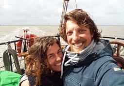 Niels & Renee